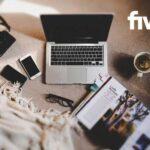 make money as freelancer on fiverr