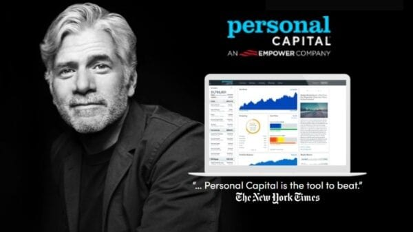 manage money use personal capital