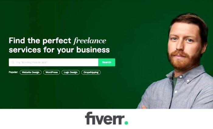 fiverr best review